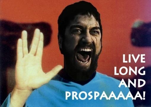 SpockSparta